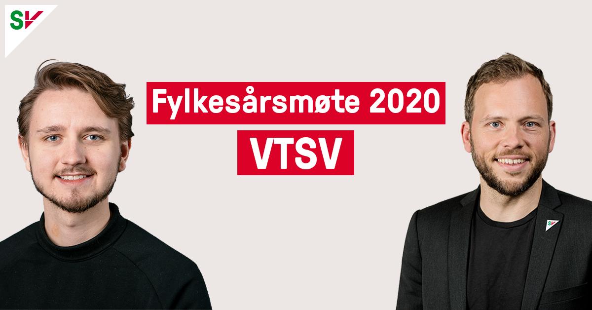 Vestfold og Telemark SV